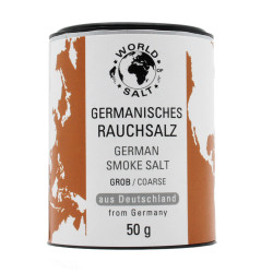 Germanisches Rauchsalz -...