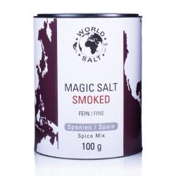 Magic Salt Smoked - fein -...