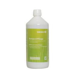 KompostPflege 1 l von EMIKO®