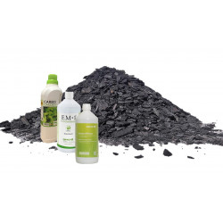 Set Kompost Starter - 10 %...