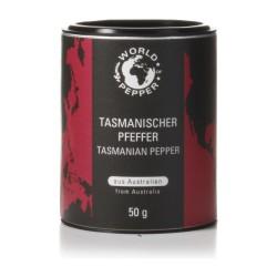 Tasmanischer Pfeffer 50 g