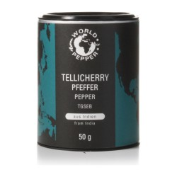 Tellicherry Pfeffer 50 g