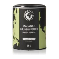 Grüner Pfeffer 35 g aus...