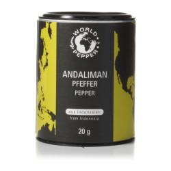 Andaliman Zitronenpfeffer 20 g