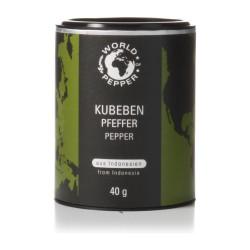 Kubebenpfeffer 40 g