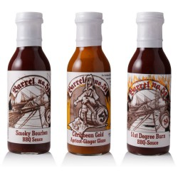 Barrel 51 - BBQ Bundle