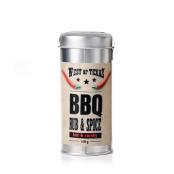 100 g West of Texas® BBQ...