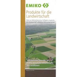 EMIKO® in der Landwirtschaft
