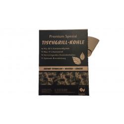 Tischgrill-Kohle 1 kg