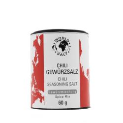Chili Gewürzsalz 60g