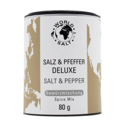Salz & Pfeffer...